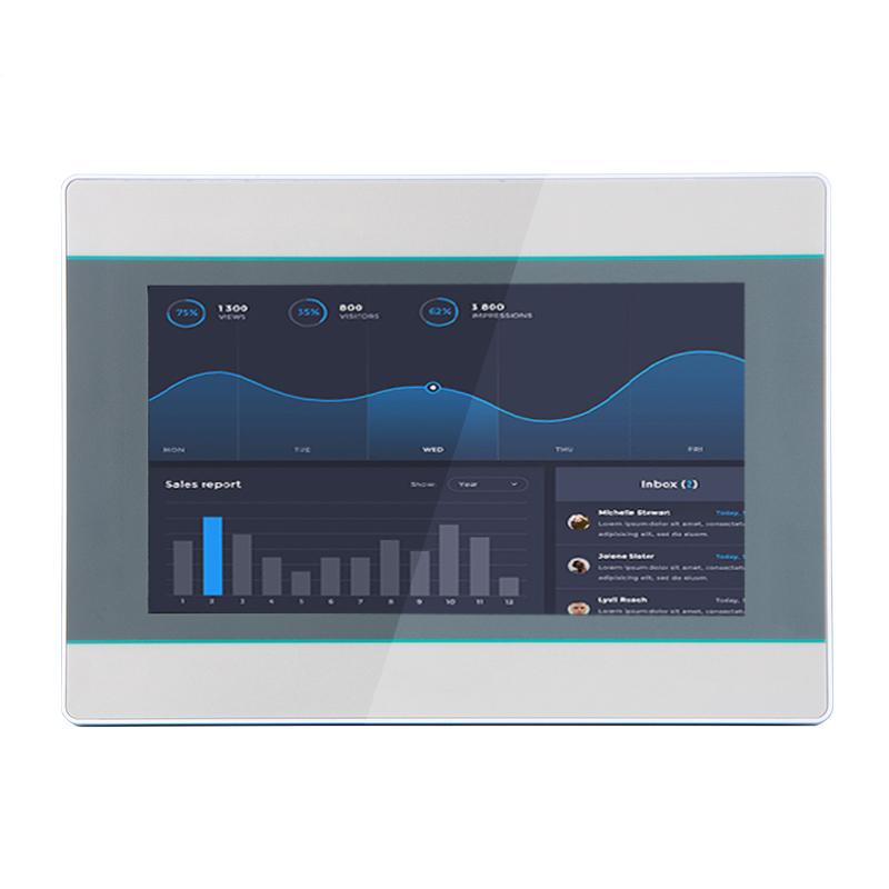 维控PI系列7寸通用人机界面PI3070i