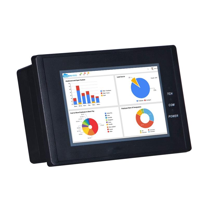 维控4.3寸通用人机界面LEVI2043T