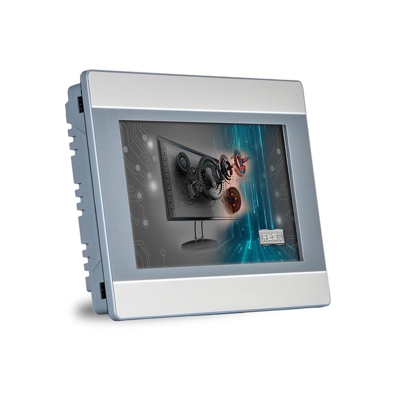维控7寸人机界面LEVI2070D
