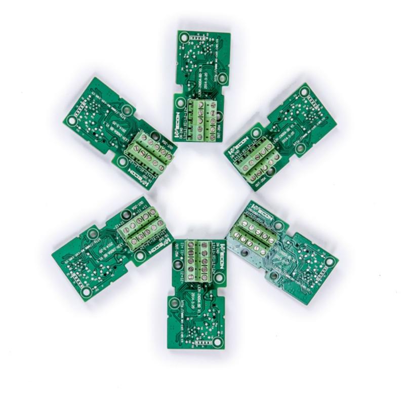 维控PLC BD扩展板LX3V-2TC2DAI-BD