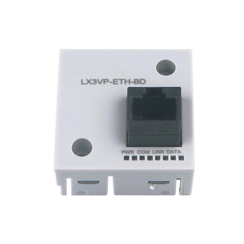 维控PLC BD扩展板LX3VP-ETH-BD