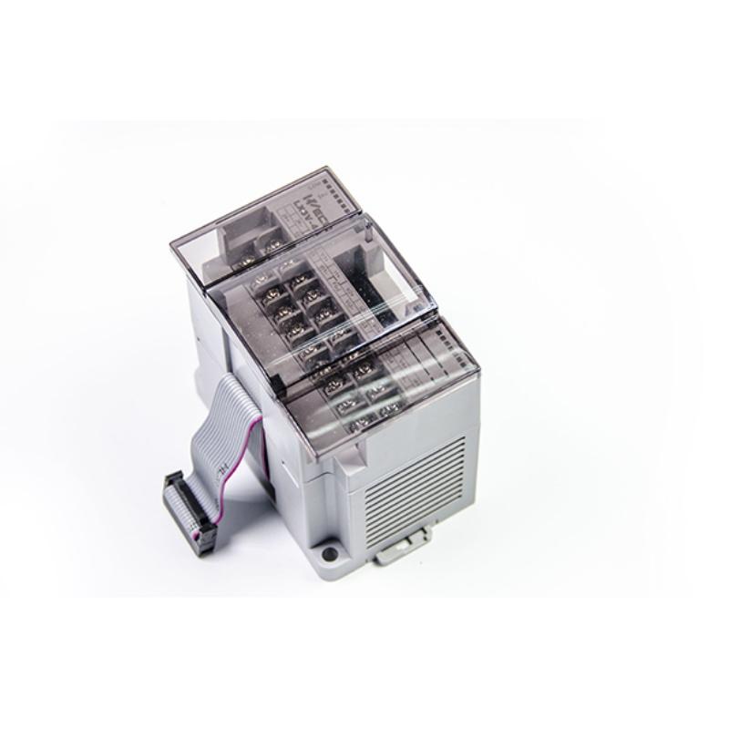 维控LX3V-4TC PLC 4路热电偶输入模块