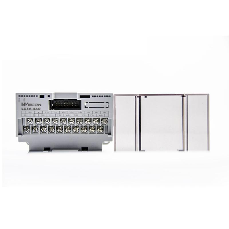 维控 LX3V-2WT PLC 2路称重模块