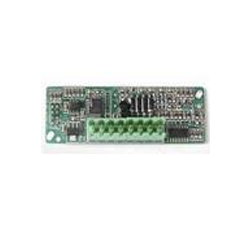 XC系列模拟量温度混合扩展BD板
