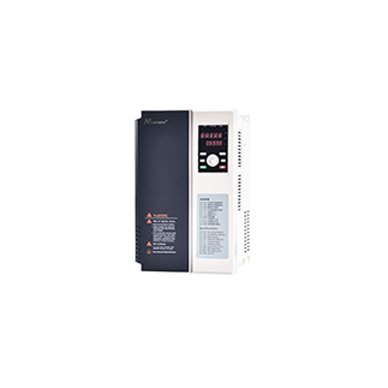 变频器PLC伺服控制电机转速的方法